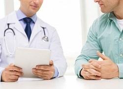 KRIVOY ROG prosztatitis kezelés